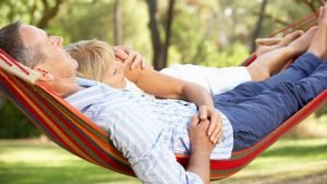 How a Reverse Mortgage Enabled One Couple to Retire